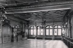 Zunfthaus zur Schmiden (1951)