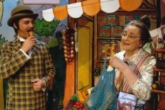 Elisabeth Schnell als Frau Waas (Jim Knopf)