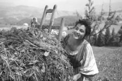 Im Film 'Ueli der Knecht' (1954)