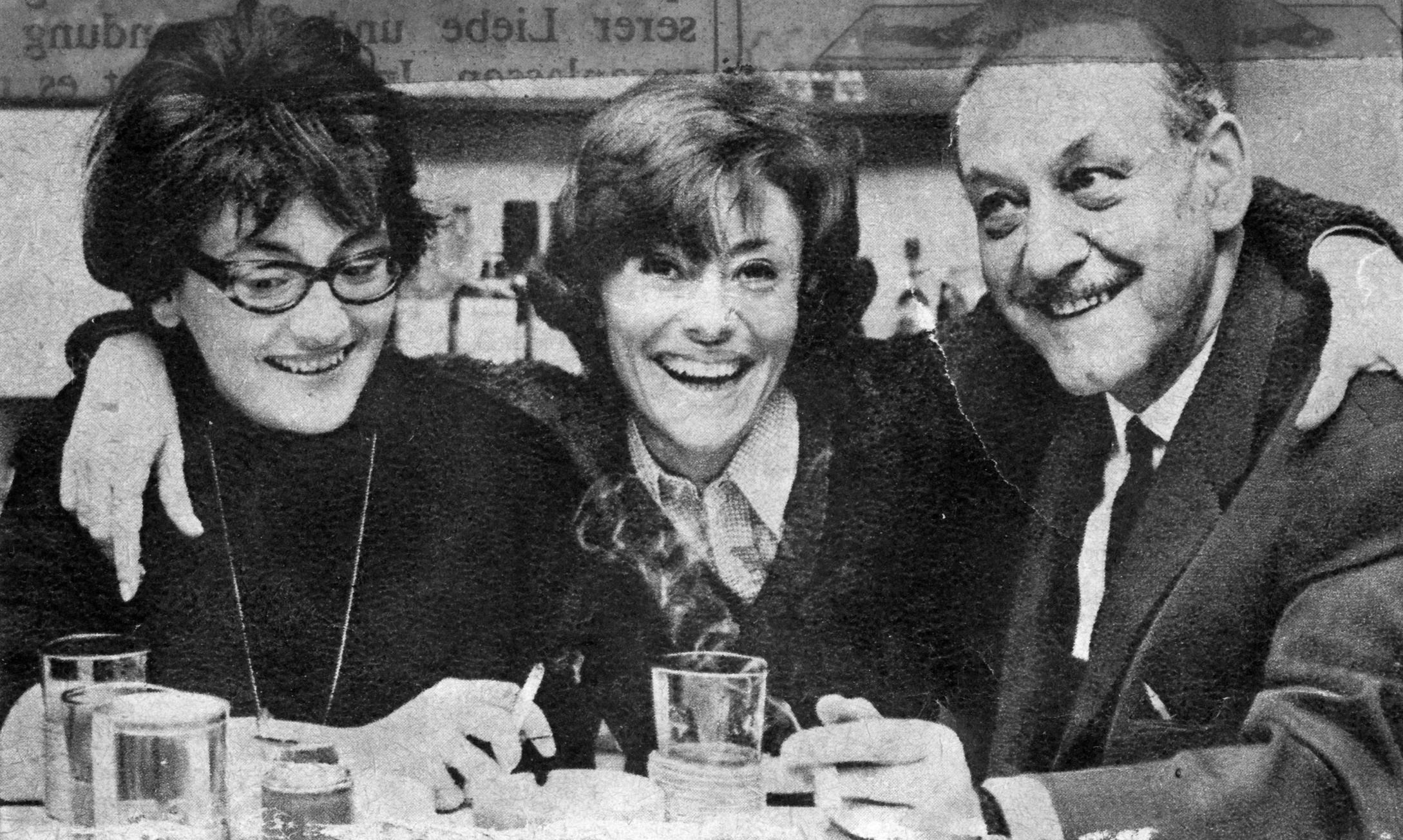 E. Schnell, C. Valente, Walo Linder