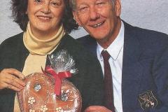 Elisabeth Schnell & Ueli Beck