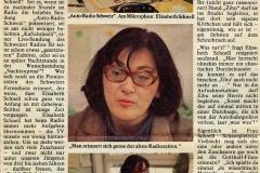 Bericht zur Sendung 'Das Spielhaus' (1971)