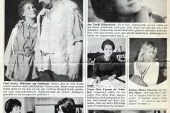 Prominente und ihr Lieblingsbild
