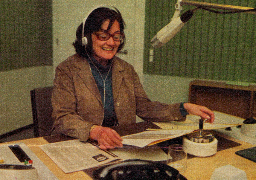 Auto Radio Schweiz (1971)