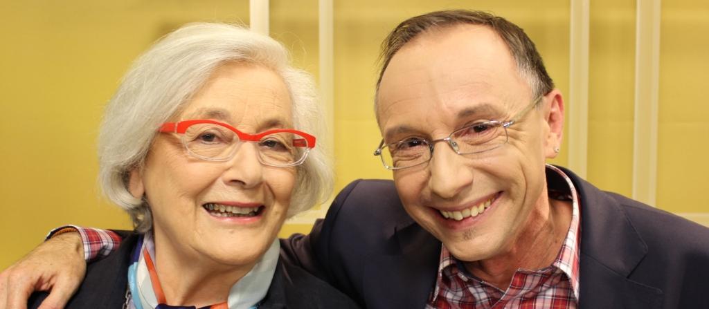 Elisabeth Schnell & Stefan Nägeli
