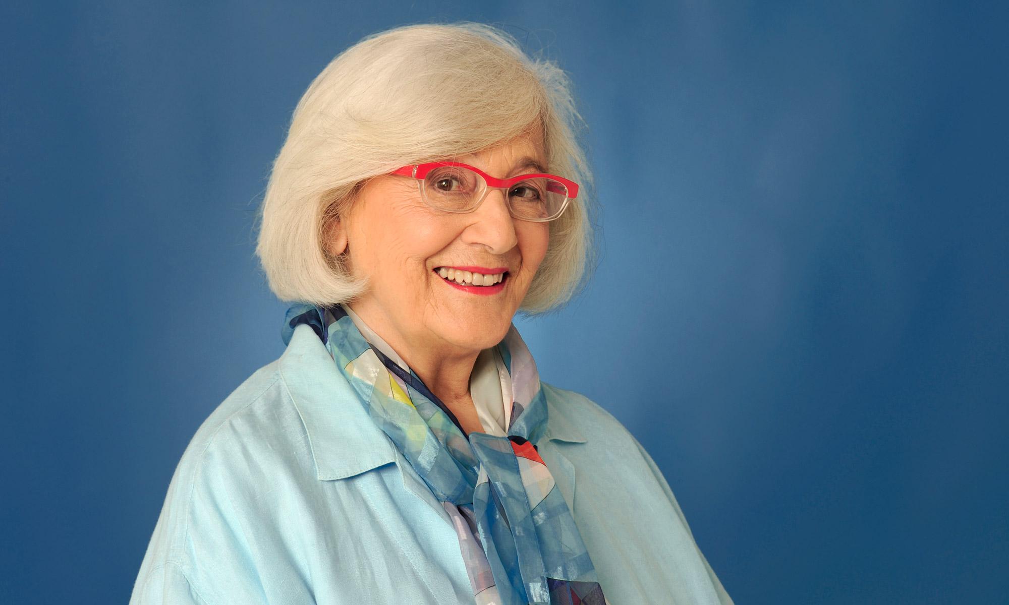 Elisabeth Schnell